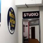Studio & Logos for Directv Studio - Street Art