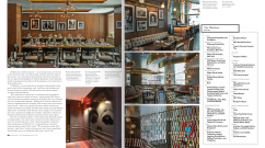 Hospitality Design Magazine - Graffiti USA