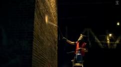 Graffiti VMA MTV - Victor Ving Bug Sprayer