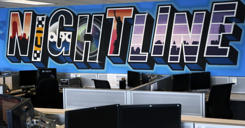 Graffiti Artist For Hire - ABC News Nightline