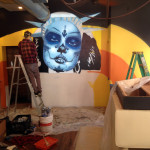 Graffiti artist for hire nyc