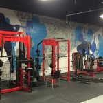 Gym Mural Artist in Philadelphia, PA