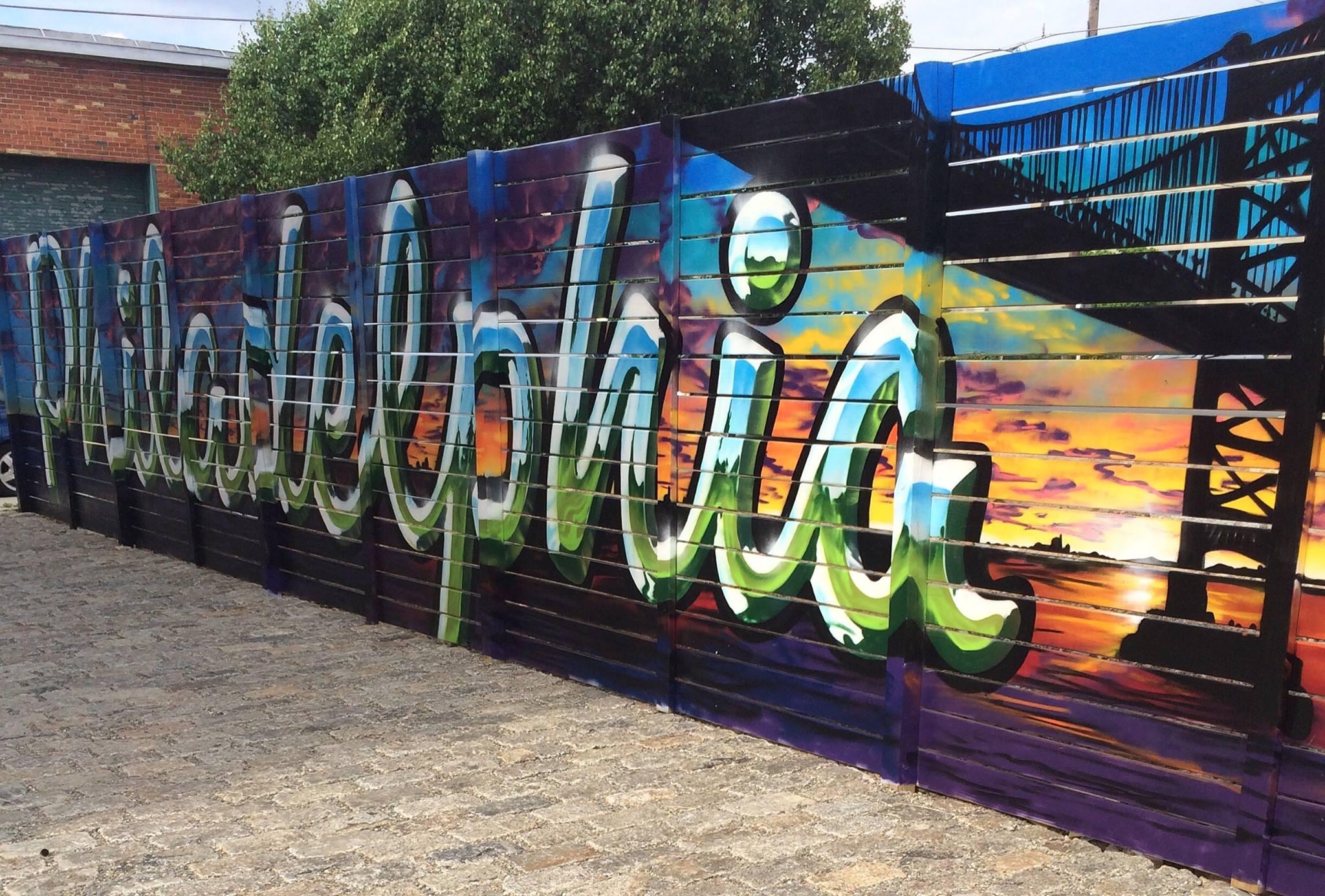 How To Make Graffiti Paint