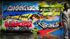 LA Britdoc Video of Graffiti Art