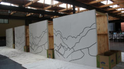 Atlanta Graffiti Workshop