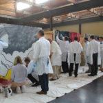 Atlanta, GA Graffiti Workshop