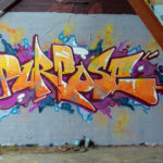 Atlanta Graffiti Artist - Ben Janik