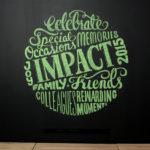 Chicago Mural Art Impact by Merlot