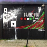 Seattle ATCQ Mural Art by Merlot