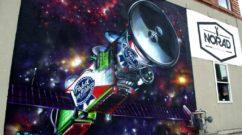 Graffiti Artist Jolt