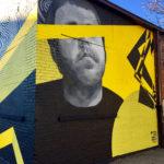 Professional Kentucky Graffiti Artist for Hire