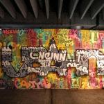 Kentucky Graffiti Lettering Artist in Louisville