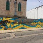 Street Art in Kentucky in Louisville - Mic
