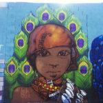 Local NOLA Street Artist
