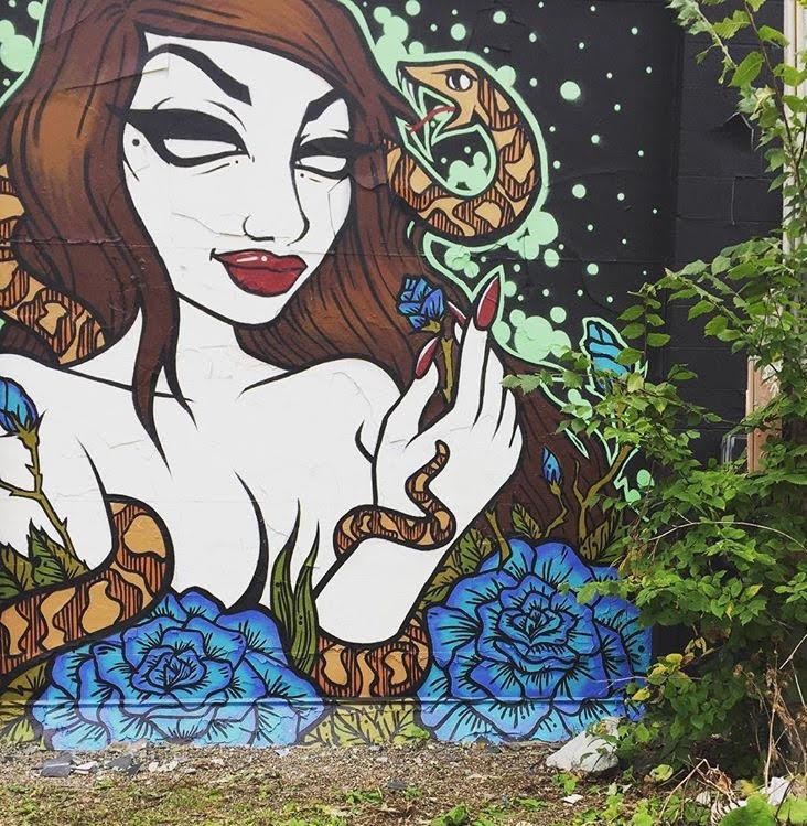 MN Female Artist