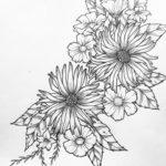 Flora Flower Art