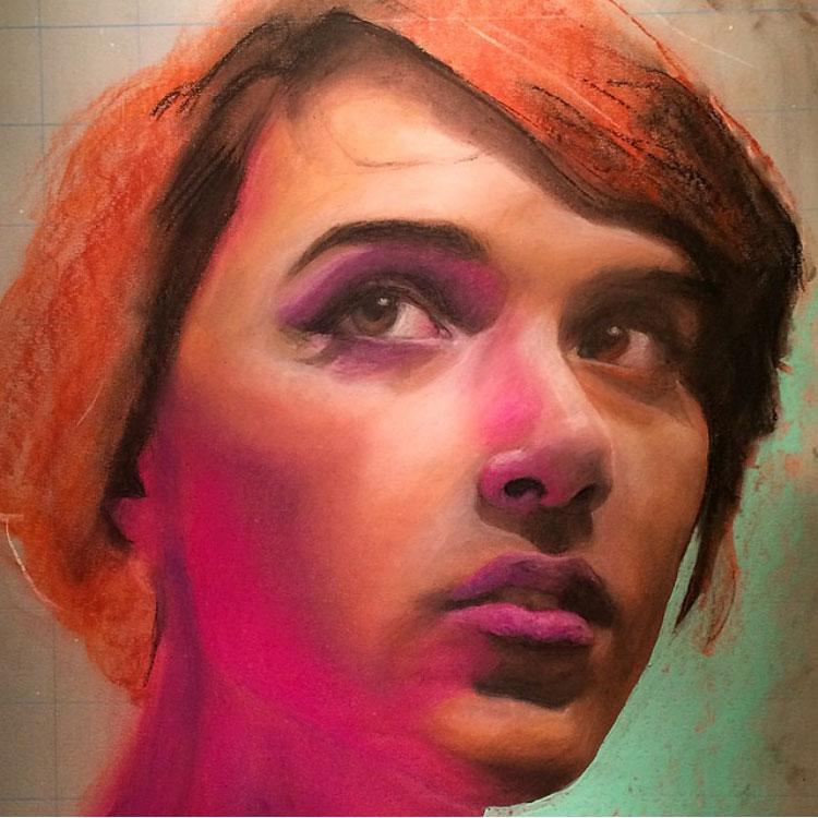 Wes Winship Art Minneapolis