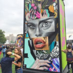 Elle Street Art