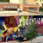 Elle Education Mural