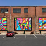 Monty Montgomery San Diego Graffiti Artist