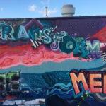 Type Graffiti