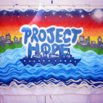 Project Hope Unstretched