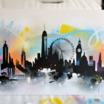 London NYC Canvas