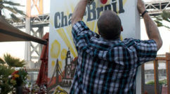 Char Broil Live Graffiti Art