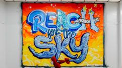 Joliet IL Graffiti Artist