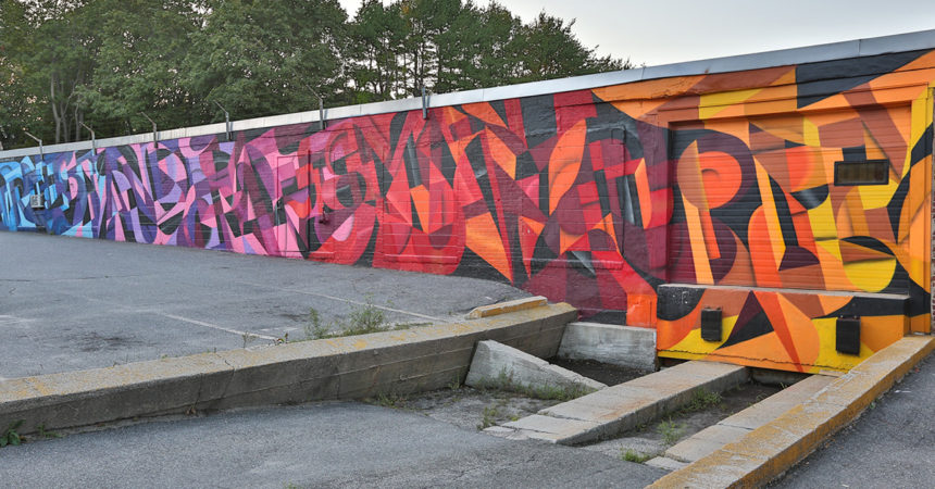 Maine Street Artist for Hire