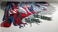 Graffiti Artist for Hire Atlanta