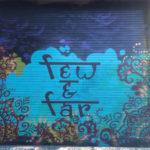 Virginia Graffiti Mural Artist