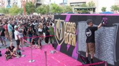 Vegas Born Street Art