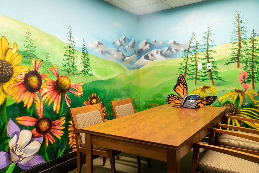 Denver Mural Company