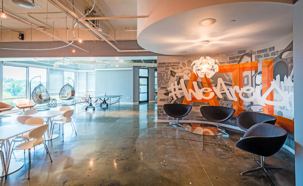 Atlanta Graffiti Company