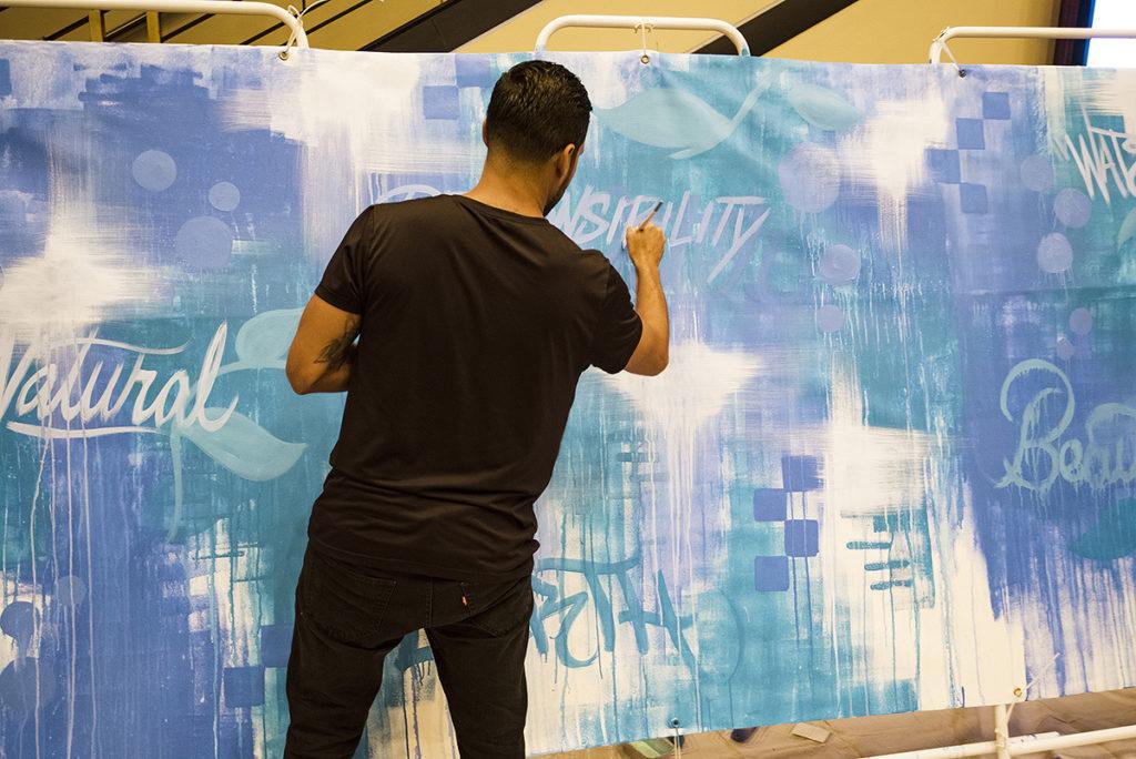 Florid Mural Company