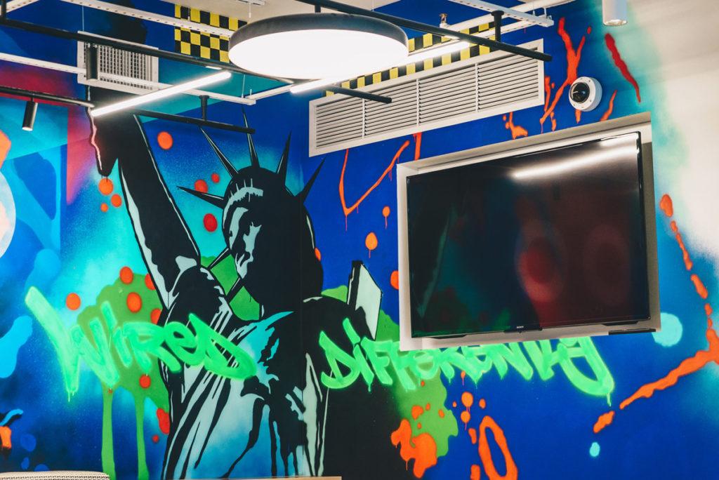 NY Graffiti Agency