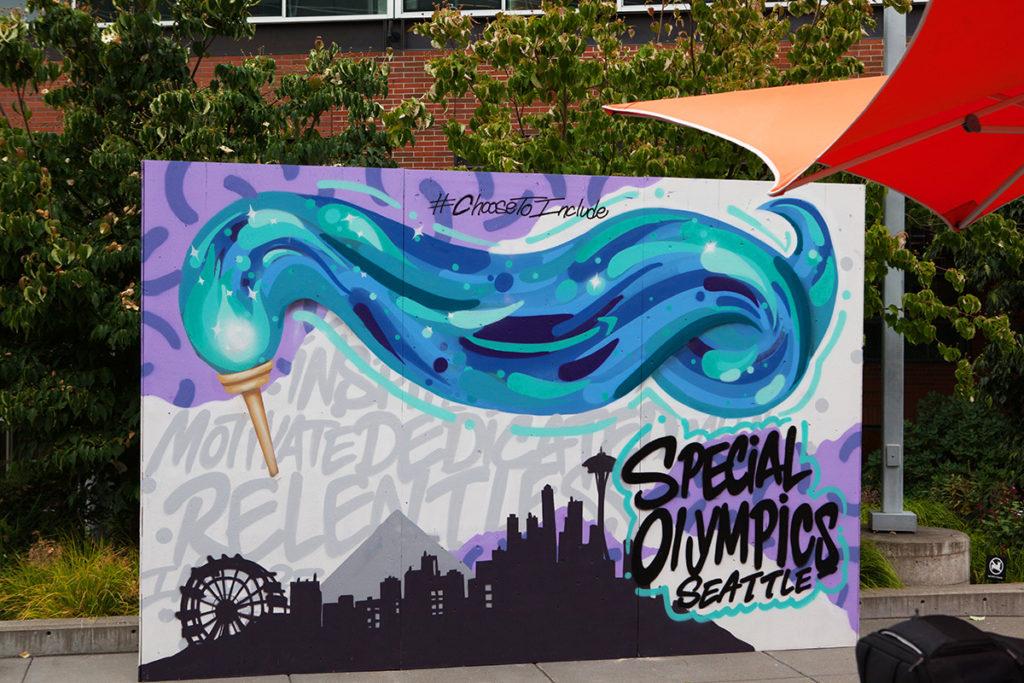 Seattle Mural Company