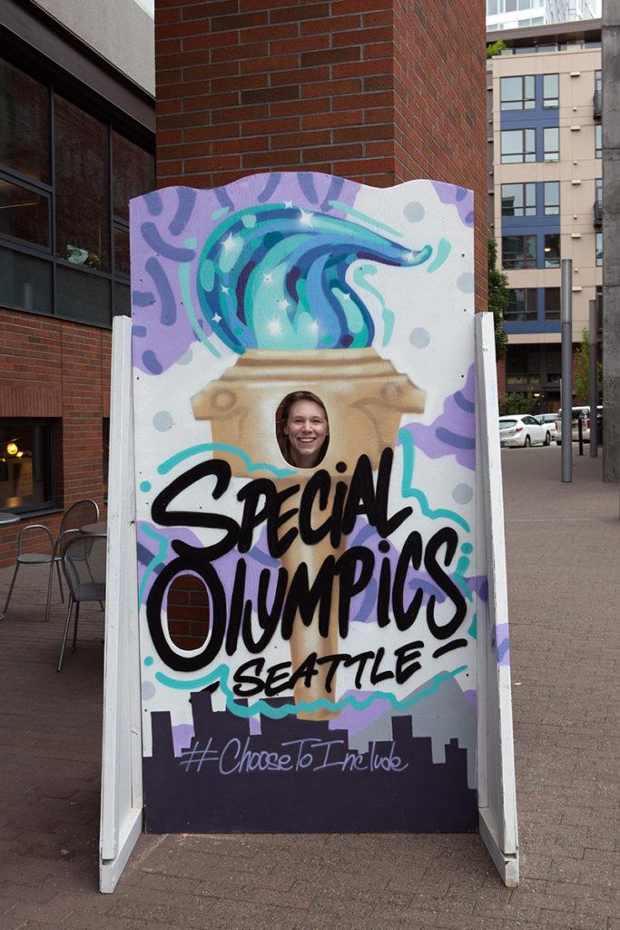 Seattle Interactive Graffiti