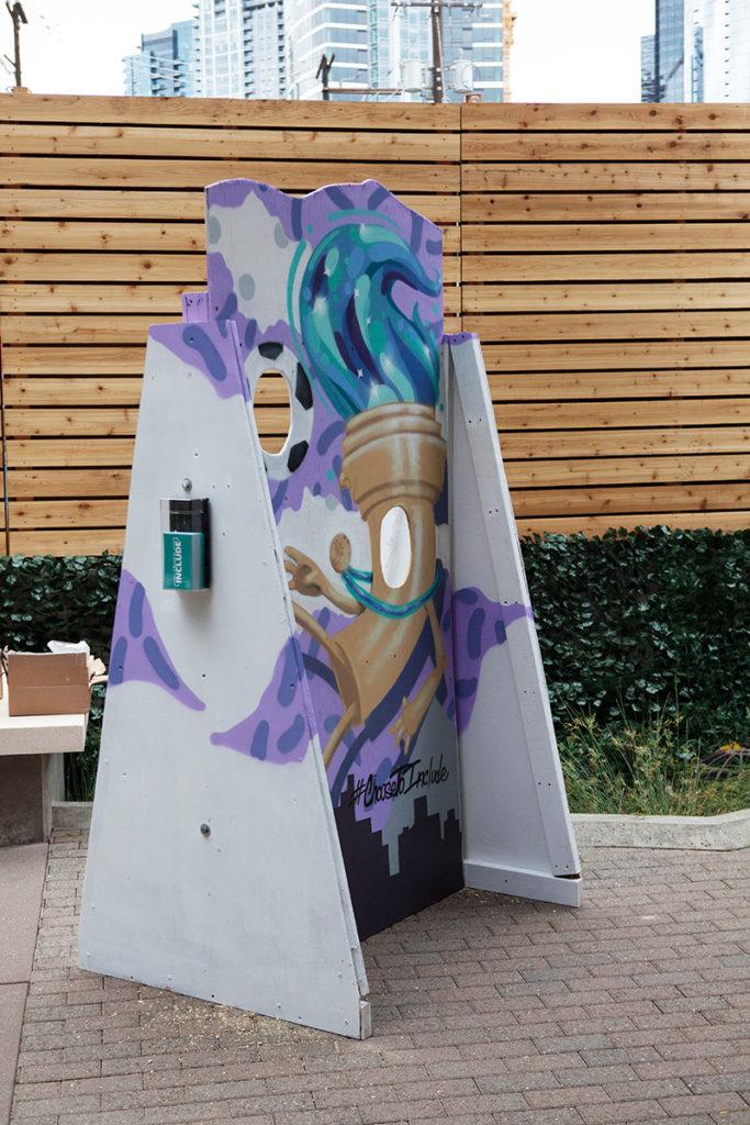 Seattle Street Art Company