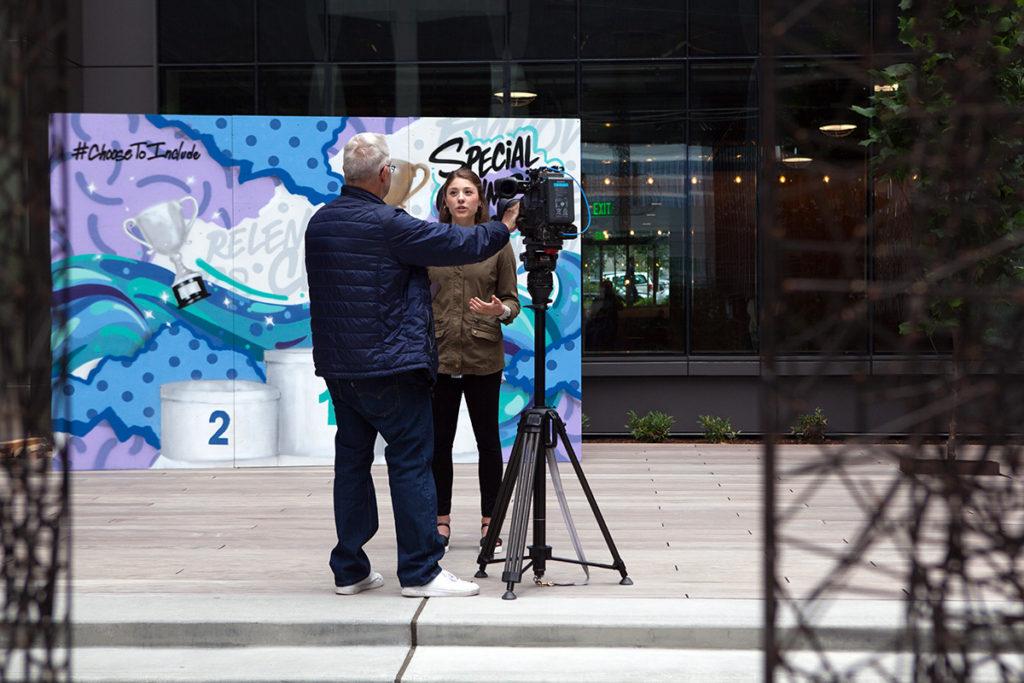 Seattle Street Art Agency